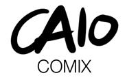 Caiocomix Logo